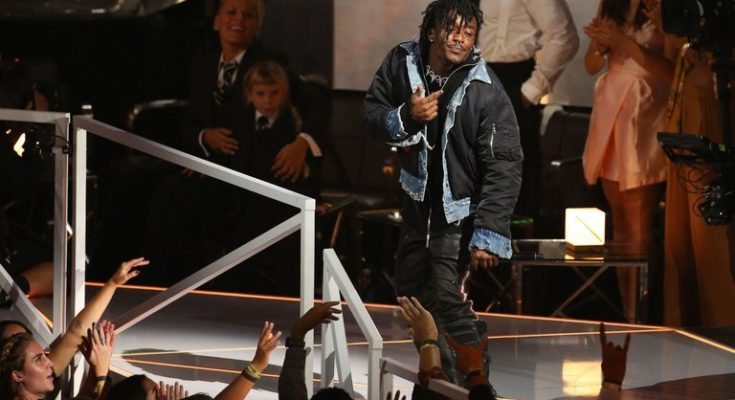 Lil Uzi Vert And A New Generation Of Rap Stars Are Looking Beyond