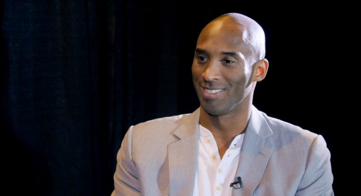 online store b12b7 1d4e0 Home Business Kobe Bryant wants to be No. 1 again, this time in business