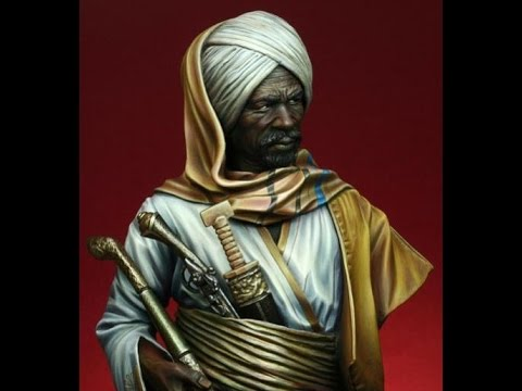 Who Were The Moors Why Were The Deliberately Erased From