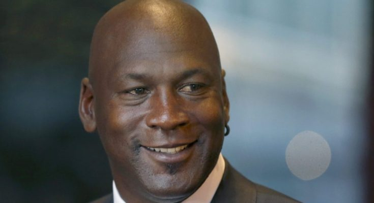 Shannon Sharpe Calls Out Michael Jordan for His Weak Support
